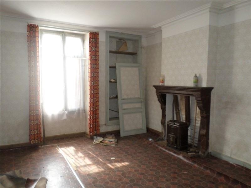 Vente maison / villa Chapelle viviers 38000€ - Photo 5