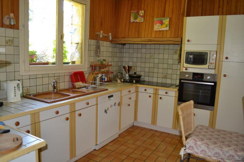 Sale house / villa Gif sur yvette 535000€ - Picture 11