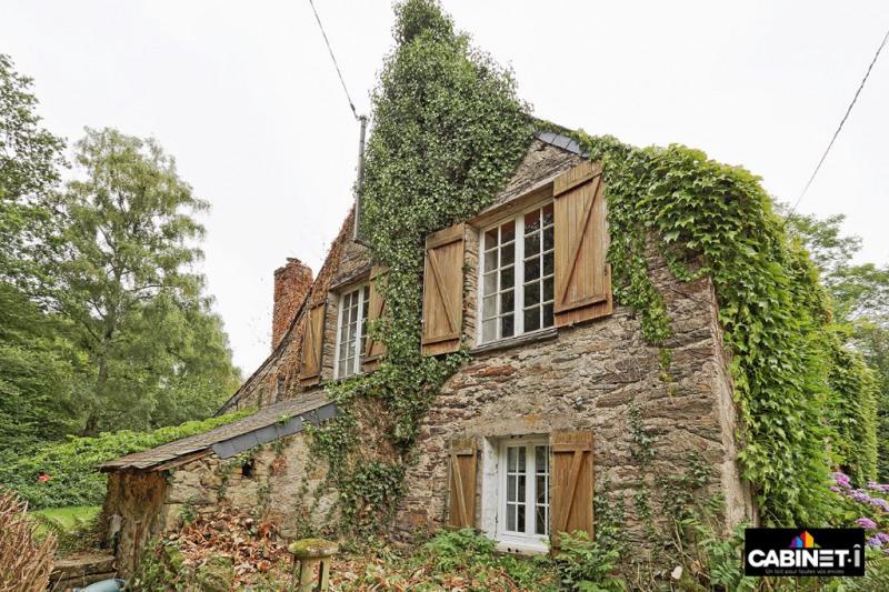 Vente maison / villa Notre dame des landes 278900€ - Photo 11