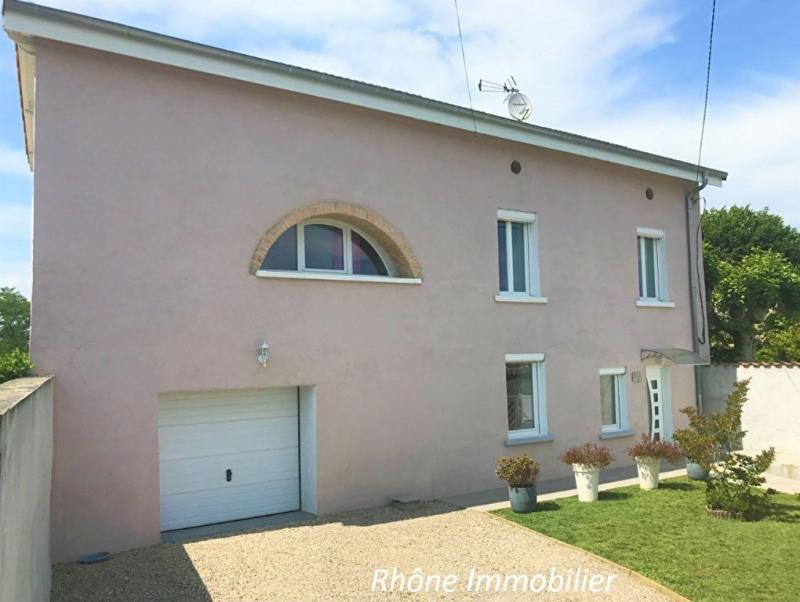 Maison Janneyrias entièrement rénovée150 m²