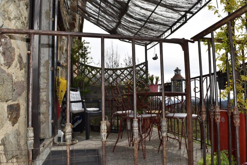 Sale house / villa Vals les bains 490000€ - Picture 14