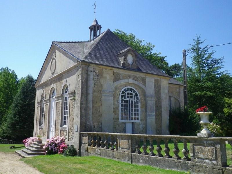 Venta de prestigio  castillo Valognes 1800000€ - Fotografía 8