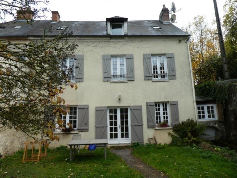 Sale house / villa Vienne en arthies 245000€ - Picture 1
