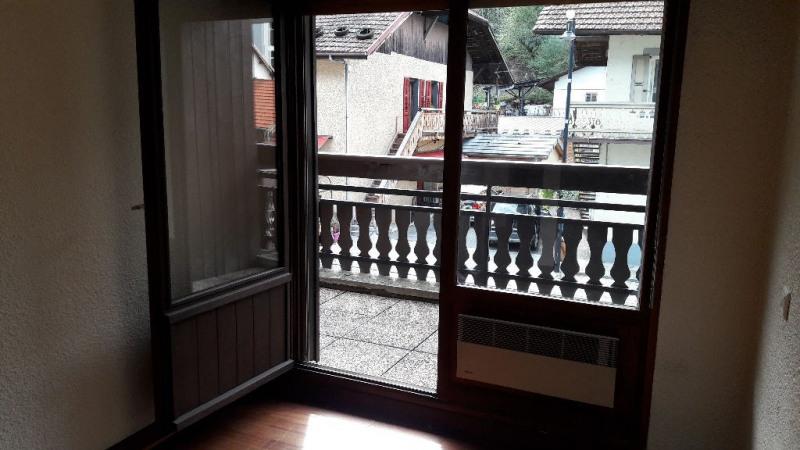 Vendita appartamento Saint gervais les bains 78500€ - Fotografia 6
