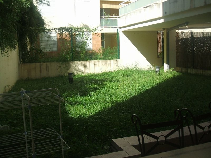Verkoop  appartement St denis 69000€ - Foto 2