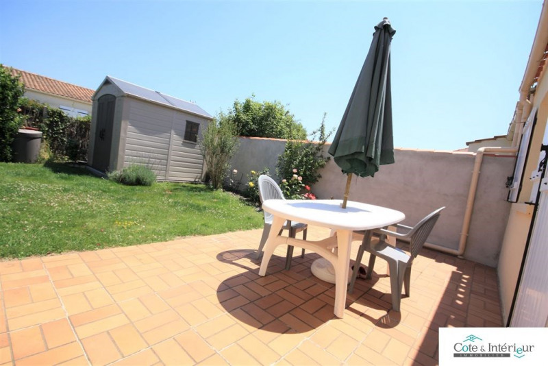 Sale house / villa Chateau d olonne 297 000€ - Picture 6