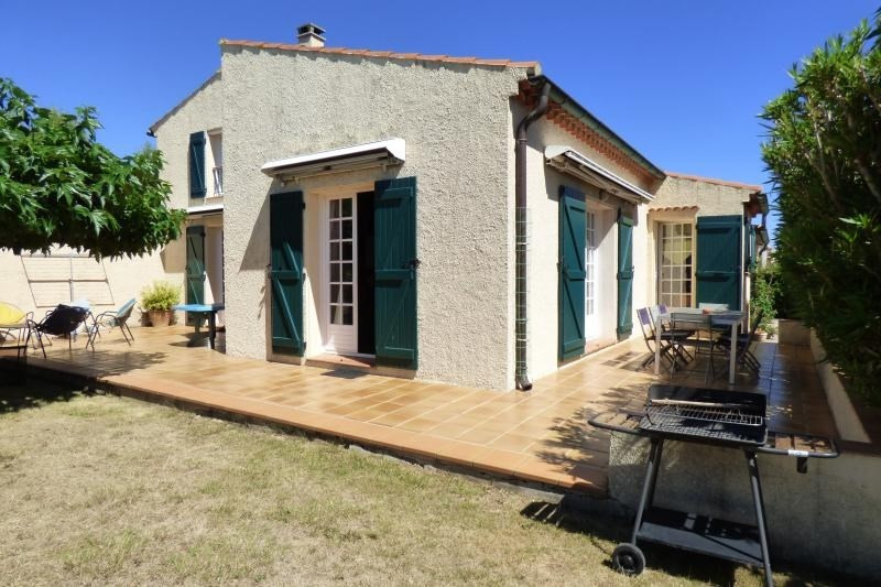 Vente de prestige maison / villa Vendres 290 000€ - Photo 3