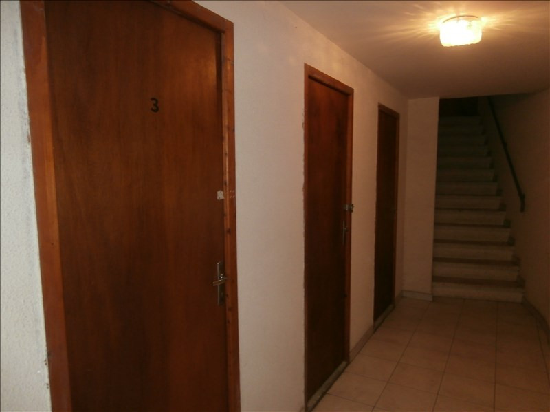 Investment property building Mazamet 172 000€ - Picture 1