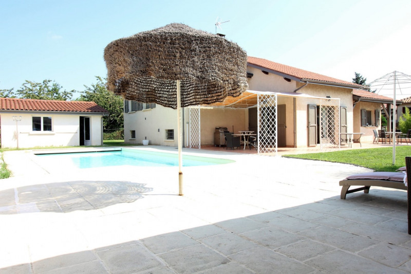 Deluxe sale house / villa Charly 690000€ - Picture 4