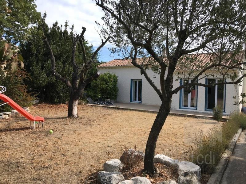 Vente maison / villa La garde-adhémar 225000€ - Photo 4
