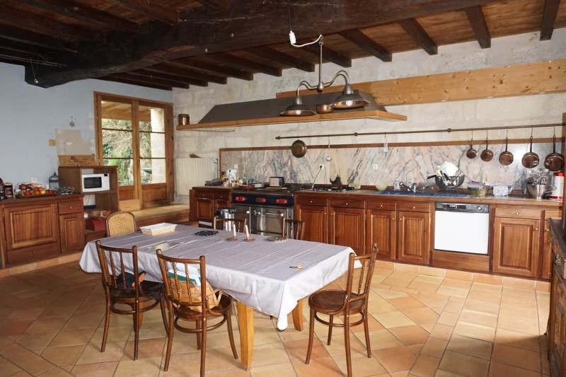Sale house / villa Aubie et espessas 230000€ - Picture 3