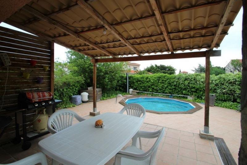 Vente maison / villa Laroque des alberes 395000€ - Photo 12
