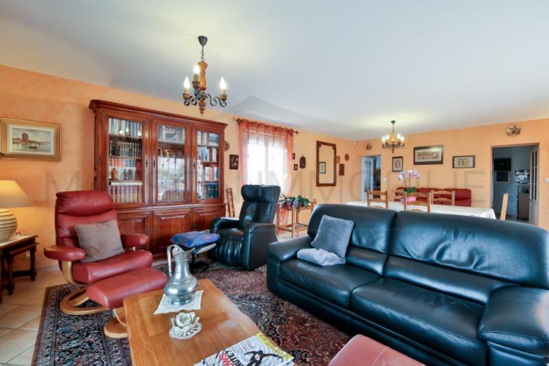 Vente maison / villa Le fenouiller 418000€ - Photo 4