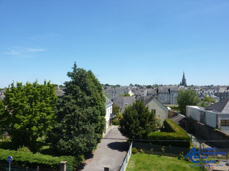 Sale apartment Pontivy 79 500€ - Picture 1