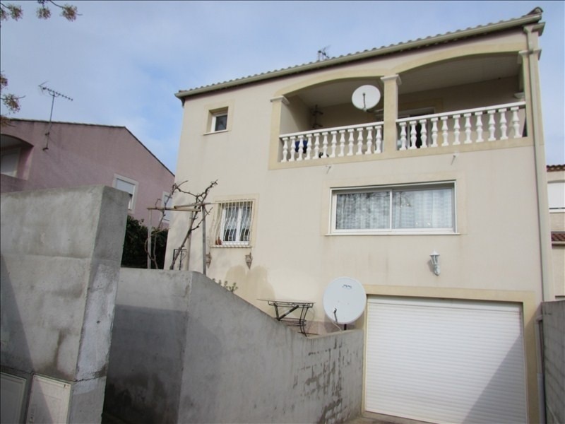 Sale house / villa Beziers 315 000€ - Picture 1