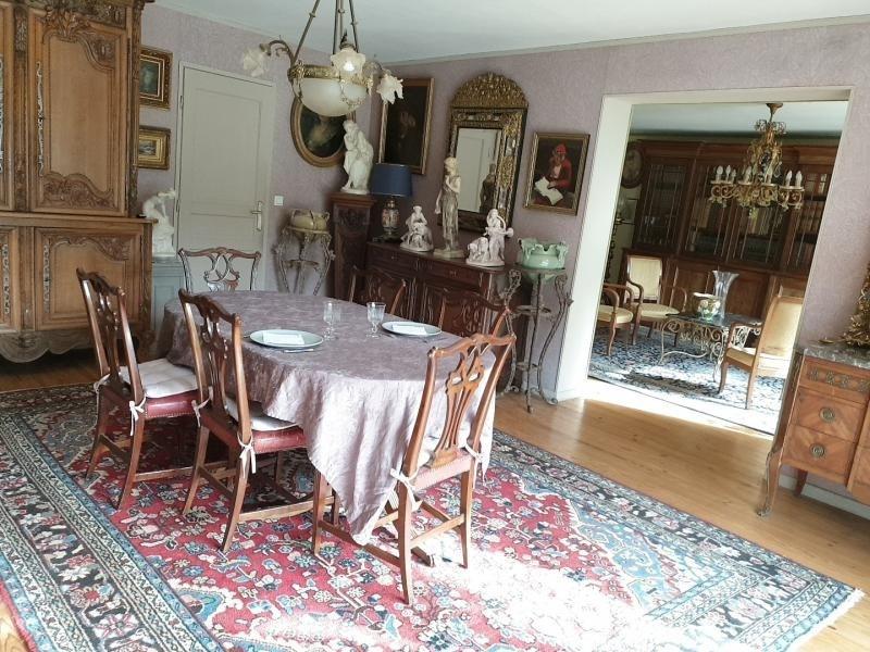 Vente maison / villa Bagnoles de l orne 327600€ - Photo 5