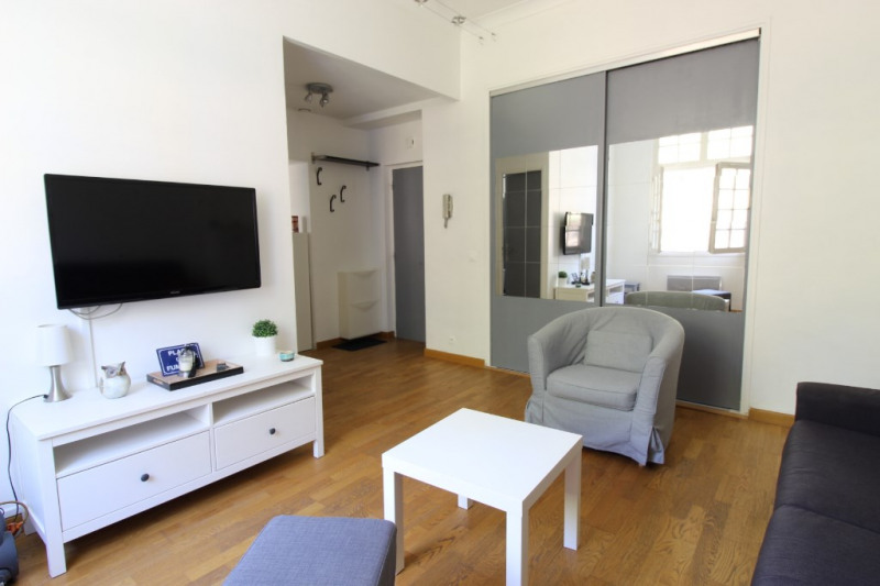Vente appartement Hyeres 165800€ - Photo 9