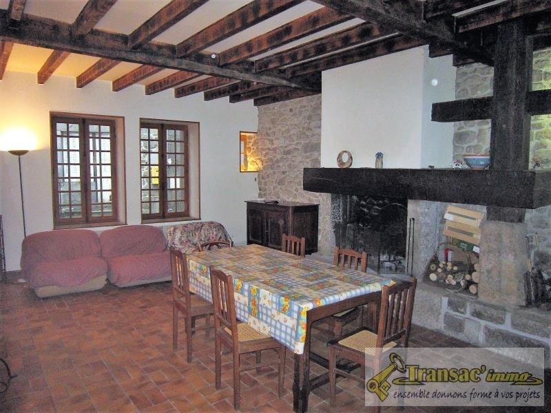 Vente maison / villa Arconsat 117700€ - Photo 3