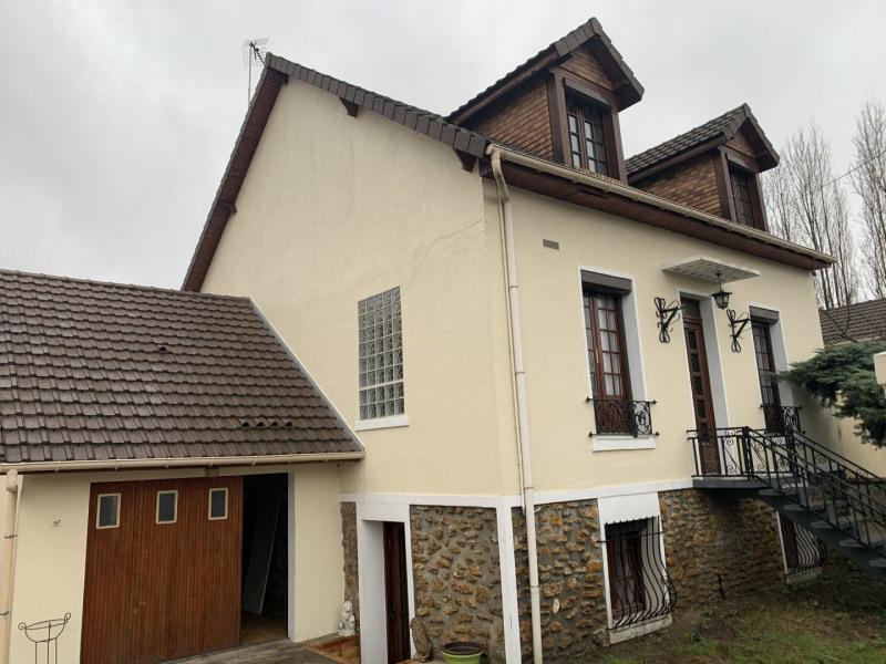 Sale house / villa Le raincy 367000€ - Picture 1