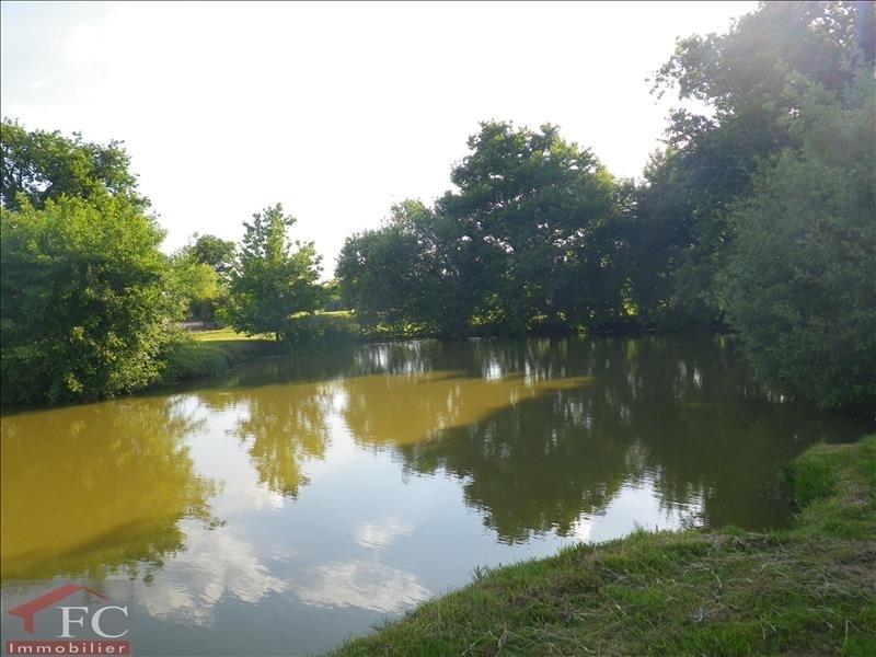 Sale house / villa St laurent en gatines 339990€ - Picture 5