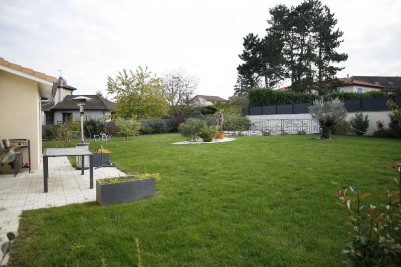 Vente de prestige maison / villa Marcy l etoile 750000€ - Photo 2
