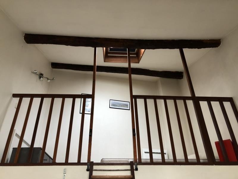 Sale apartment Boulogne billancourt 355000€ - Picture 5