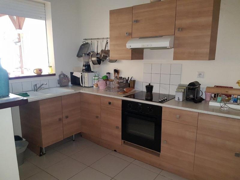 Sale apartment Le diamant 281000€ - Picture 3