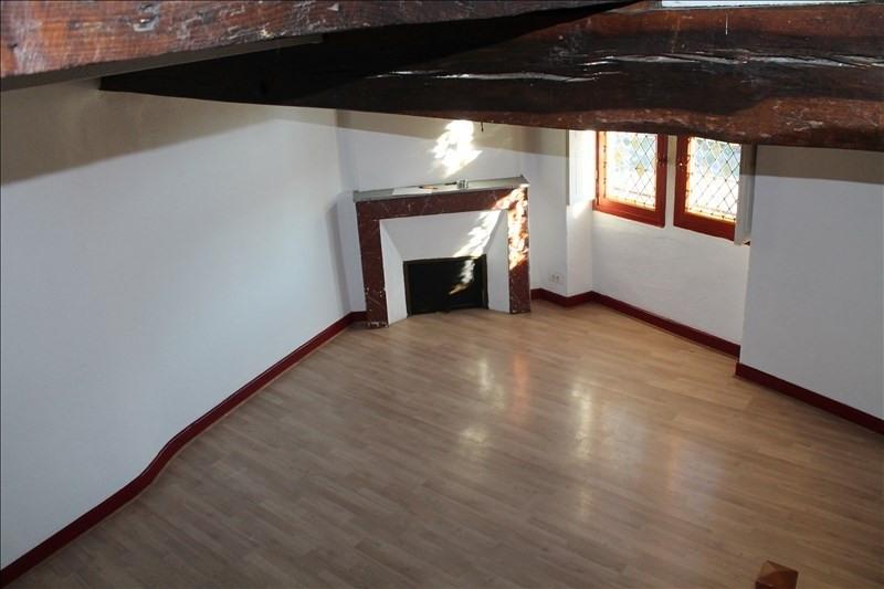 Location appartement Bazas 457€ CC - Photo 1
