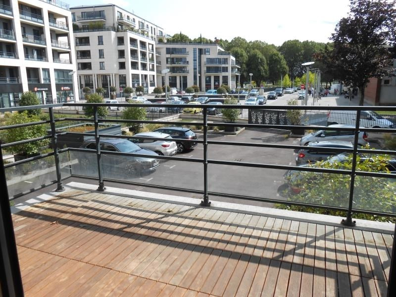 Rental apartment Caen 910€ CC - Picture 1