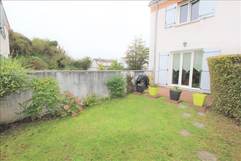 Sale apartment Douai 125000€ - Picture 4