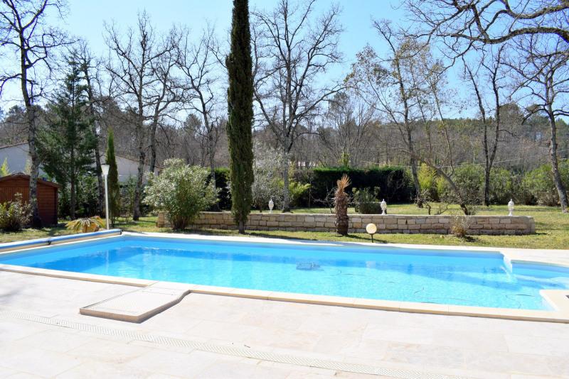Vente maison / villa Fayence 593000€ - Photo 4