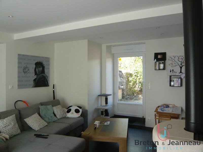 Sale house / villa Bazougers 145600€ - Picture 4