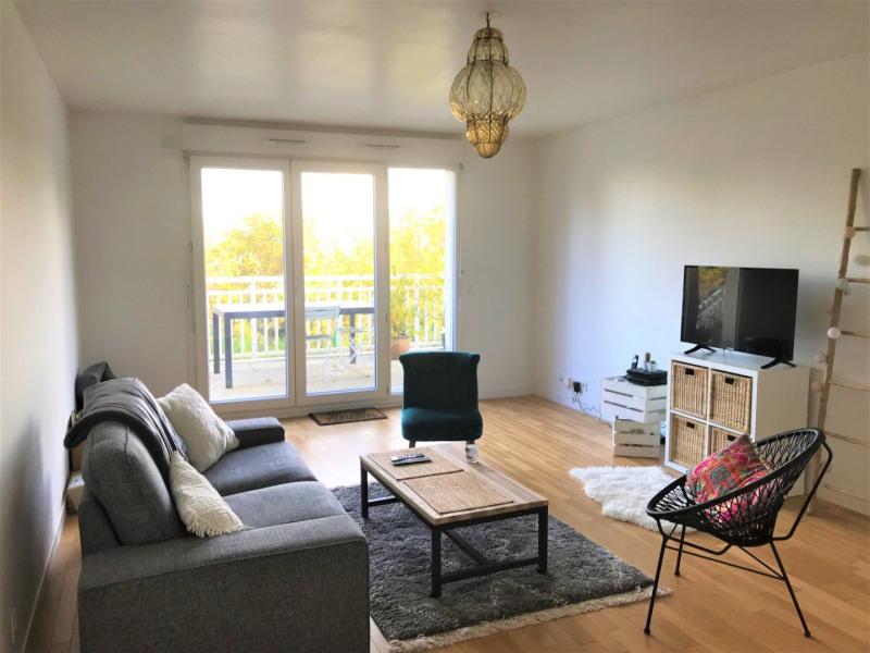 Sale apartment Villennes sur seine 519500€ - Picture 3