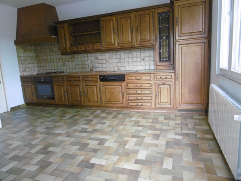 Sale house / villa Pont saint pierre 137 000€ - Picture 5