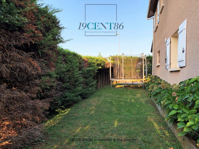 Sale house / villa Saint priest 349000€ - Picture 16