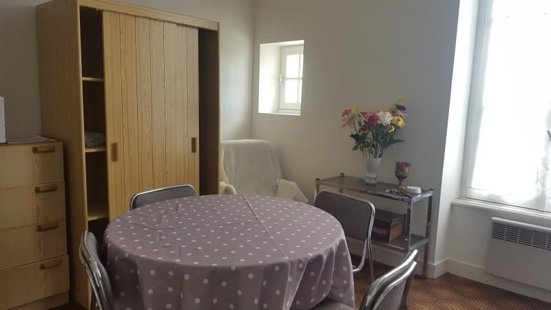 Vente appartement Fouesnant 57 000€ - Photo 3