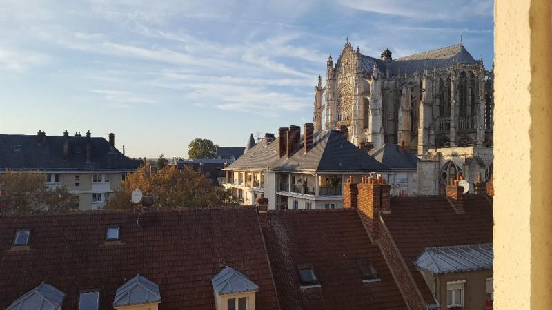 Vente appartement Beauvais 208000€ - Photo 7