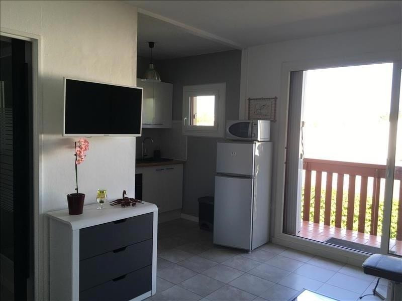 Location appartement Dax 423€ CC - Photo 1