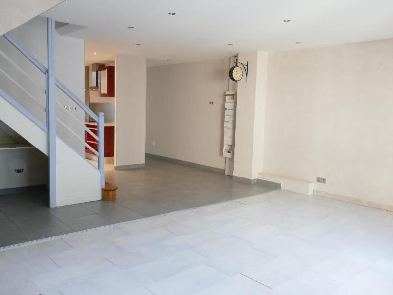 Sale apartment Nantua 110000€ - Picture 8