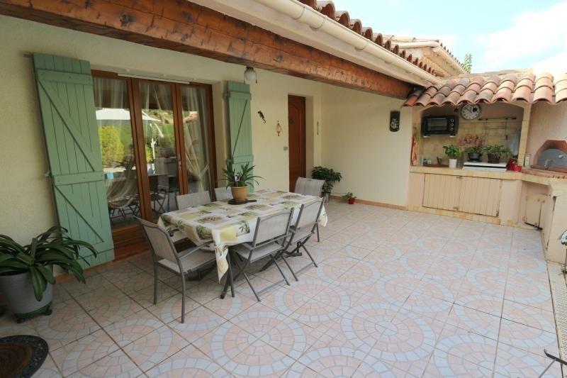 Sale house / villa Roquebrune sur argens 473000€ - Picture 4