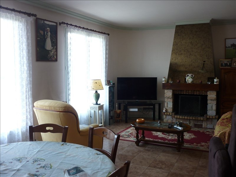 Vente maison / villa Janze 151 525€ - Photo 4