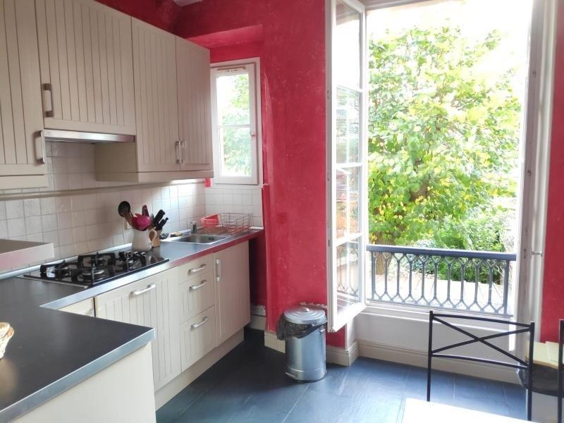 Rental apartment St germain en laye 1525€ CC - Picture 3