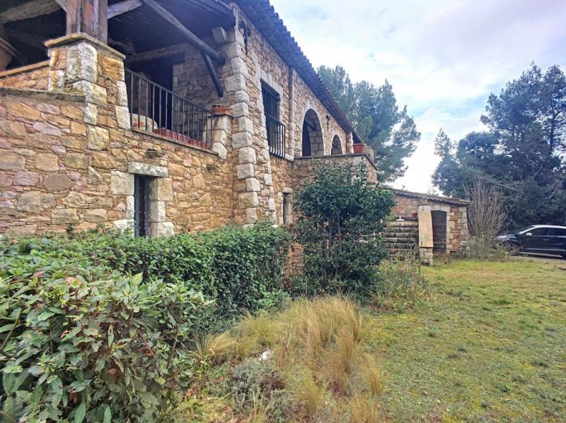 Vente de prestige maison / villa Villeneuve les avignon 650000€ - Photo 3