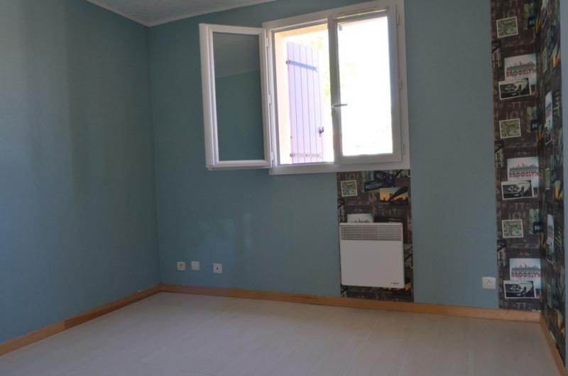 Vente maison / villa Velluire 122400€ - Photo 5