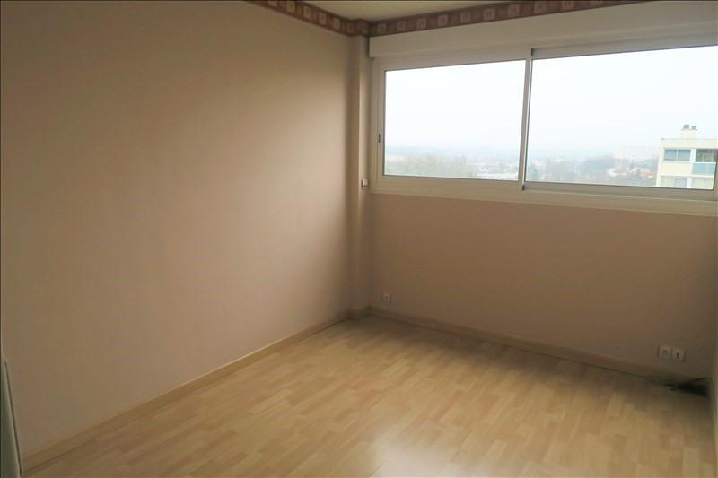 Rental apartment Savigny sur orge 856€ CC - Picture 4