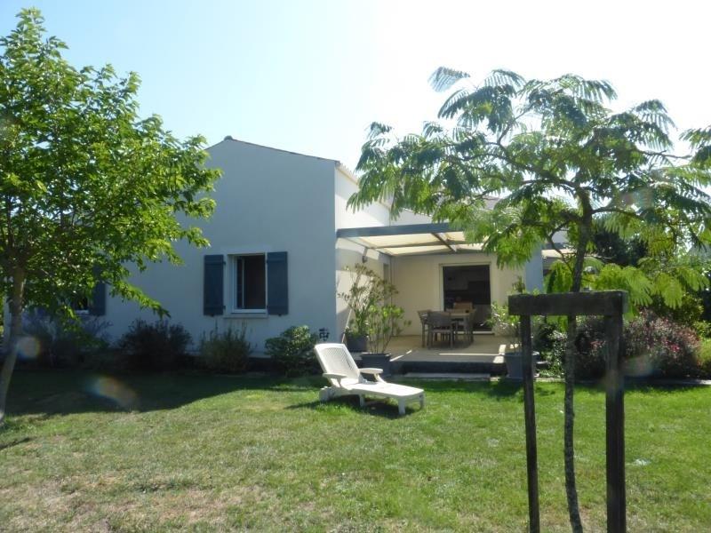 Vente de prestige maison / villa Breuil magne 370000€ - Photo 2