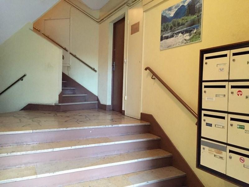 Rental apartment Caen 640€ CC - Picture 8