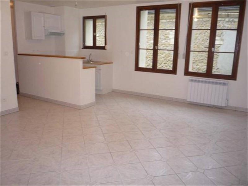 Rental house / villa Sacy le petit 640€ CC - Picture 3