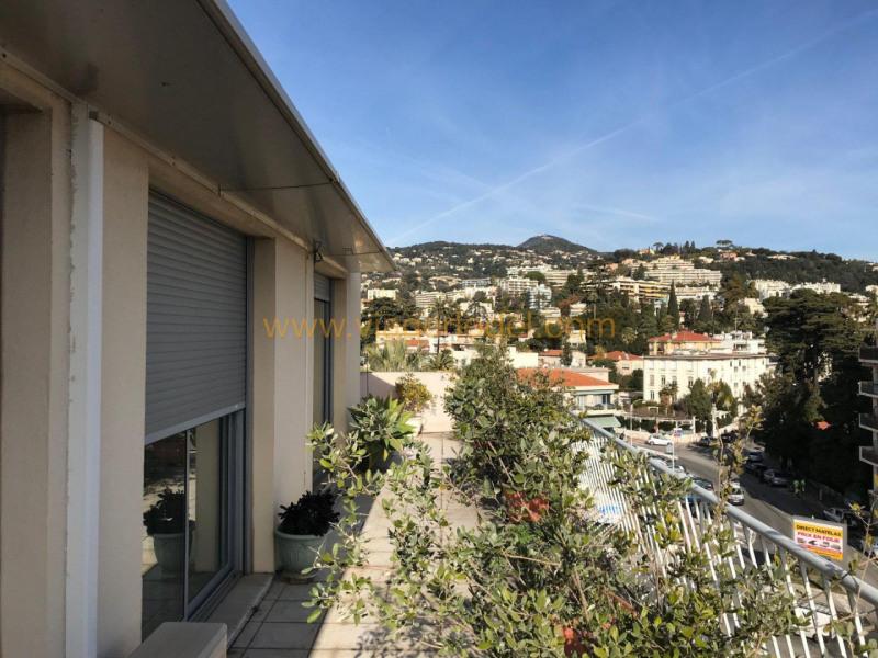 Vitalicio  apartamento Nice 208000€ - Fotografía 5