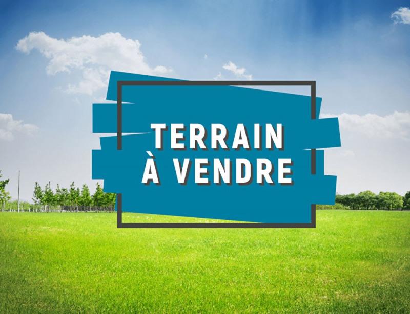 Vente terrain Parempuyre 147000€ - Photo 1